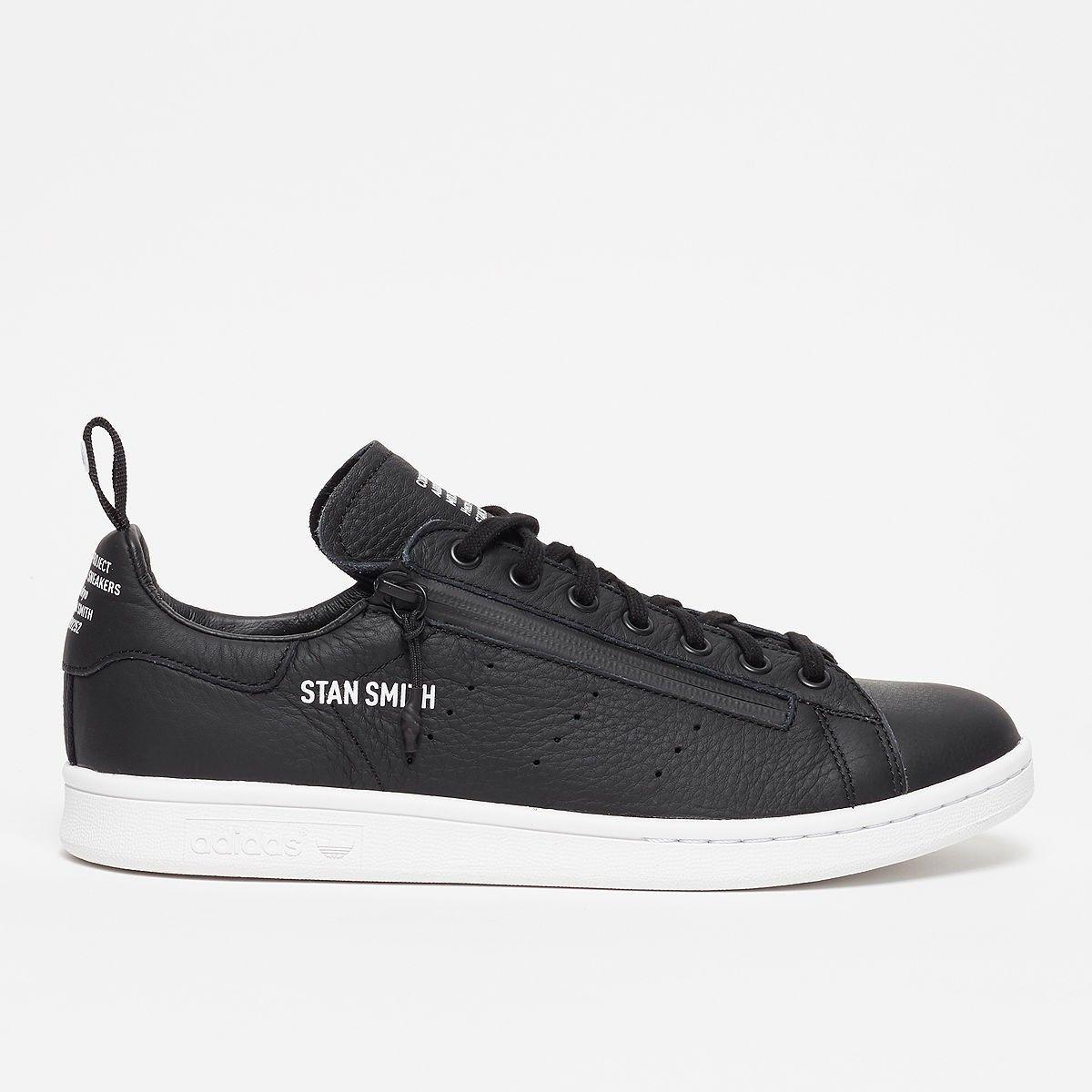 Adidas Stan Smith x MITA Men core blackcore blackftw white