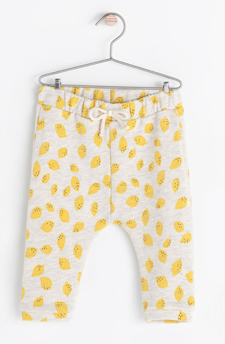dce2a943 Zara Pant | Spring Baby Garments | Zara baby, Baby girl fashion ...