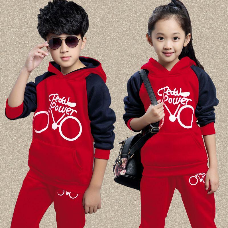 64362d33bb35a boys clothing set kids sport suit children clothing kids clothes boy ...