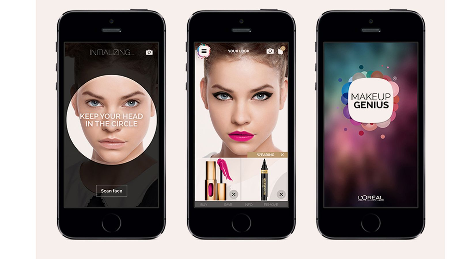 10++ Virtual app to try different hairstyles inspirations