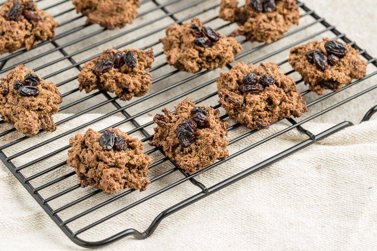 Soft Amp Chewy Vegan Oatmeal Raisin Cookie Recipe Cookie Recipes Soft Oatmeal Cookies Raisin
