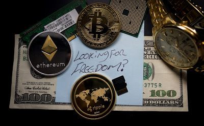 Wallets with lots of cryptocurrencies