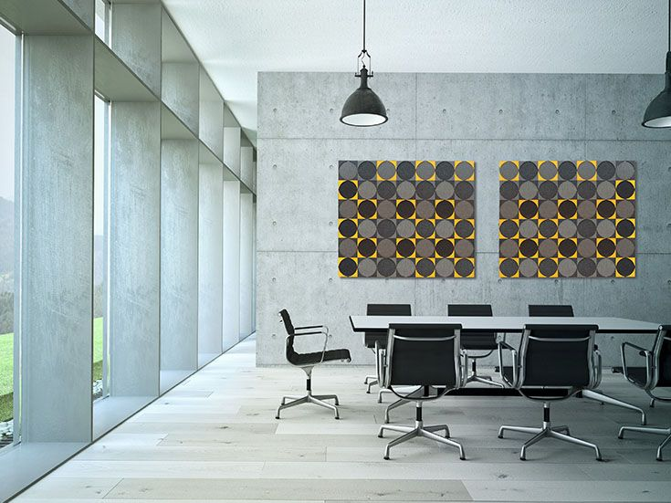 Acoustic Wall Panels Screens Room Dividers From Friends Of