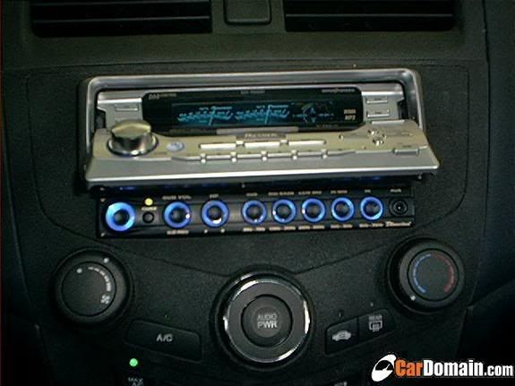 Installing Aftermarket System On 2006 Honda Accord Drive Rhpinterest: 2000 Honda Accord Radio Replacement At Taesk.com