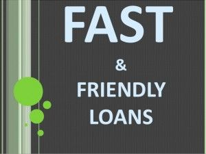 Cash loan bad credit no bank account image 6