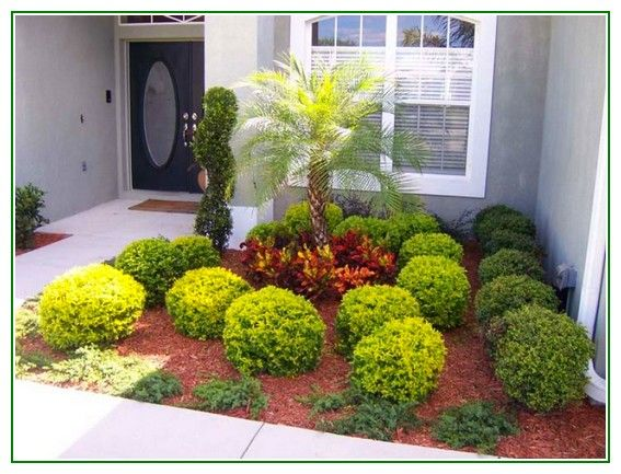 Great share Small Landscaping Ideas For Small Yards On A ...