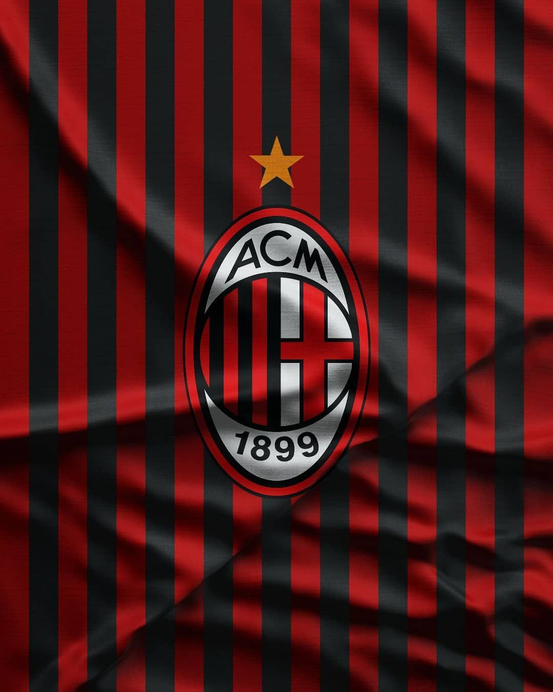 Forza Milan Foto Di Calcio Squadra Di Calcio Calcio