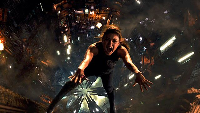 Exclusive new trailer for Jupiter Ascending starring Channing Tatum and Mila Kunis on iTunes Movie Trailers