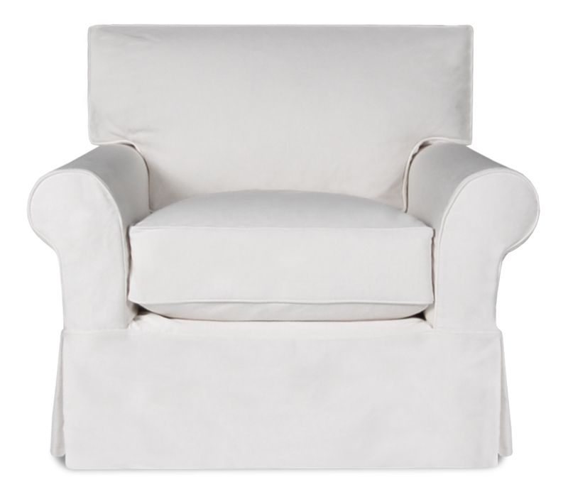 Brooke Slipcover Chair   Ice Blue   Boston Interiors   $1200. Many Color  Options   Slipcover | Hunteru0027s Run | Pinterest | Boston Interiors,  Interiors And ...