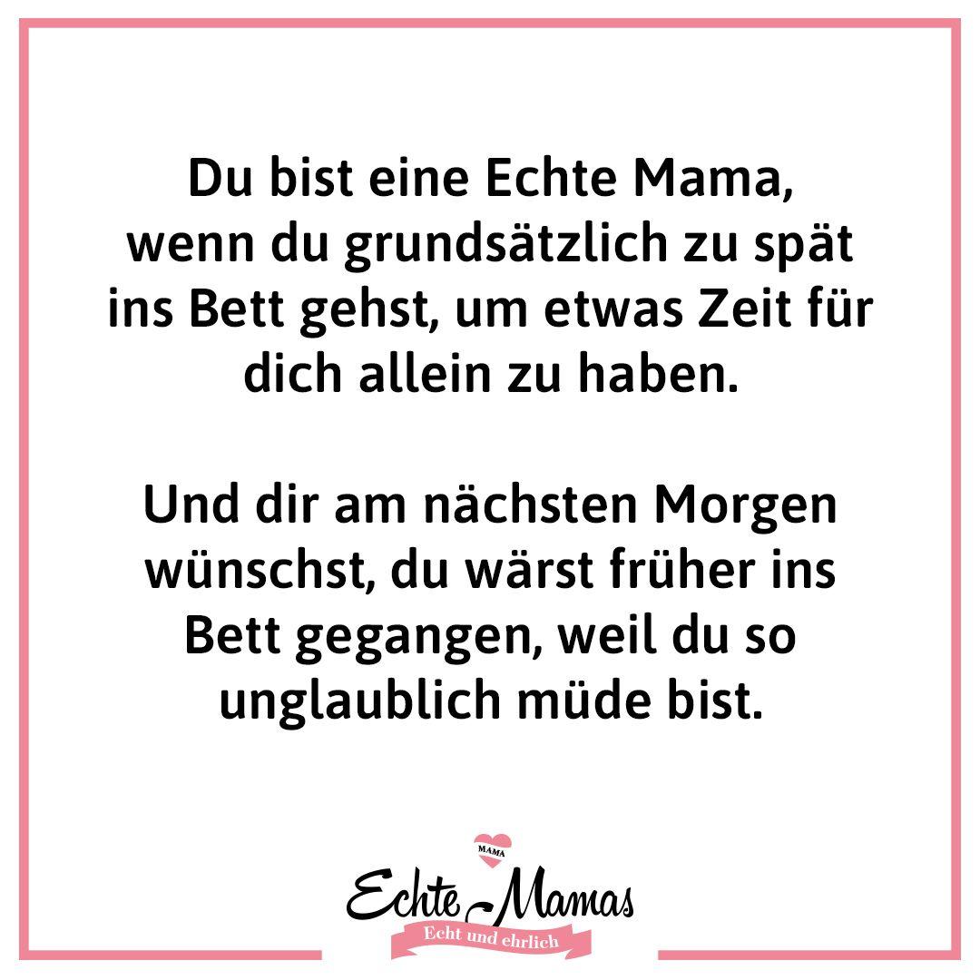 Mama Sprüche