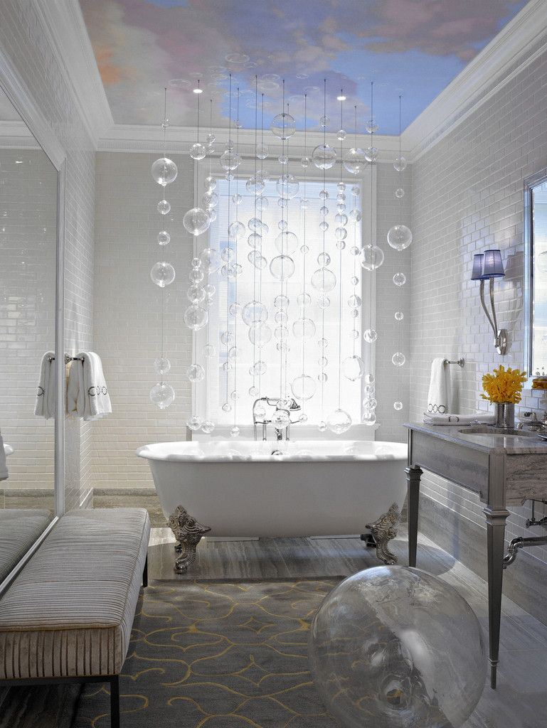 A look inside the 38th annual Kips Bay Decorator Show House ...