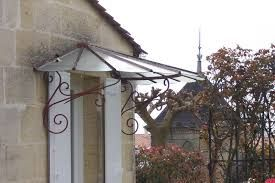 Résultat De Recherche Dimages Pour Marquise De Porte Ancienne - Marquise de porte ancienne