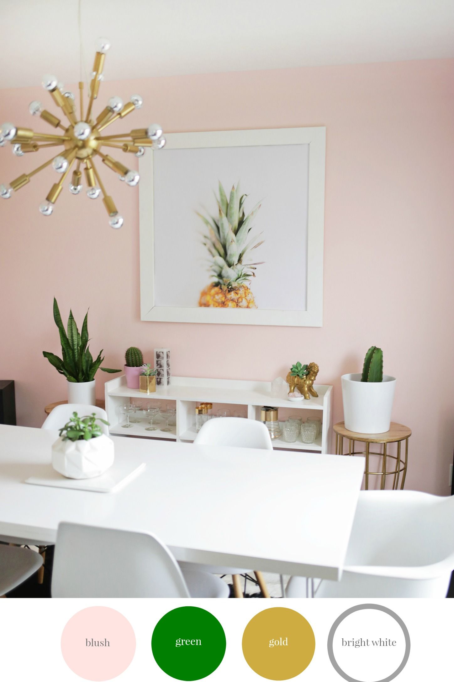 Choosing paint colors is a lot more than just picking a shade you like each room requires different considerations when picking an overall color scheme