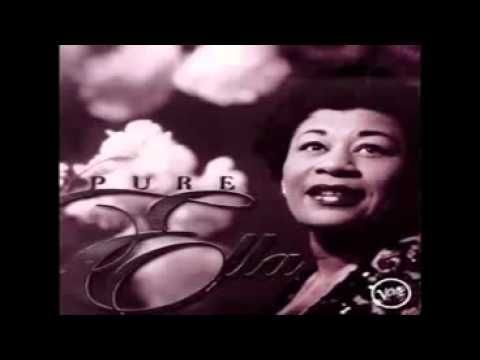 "Ella Fitzgerald / ""Tea For Two"""