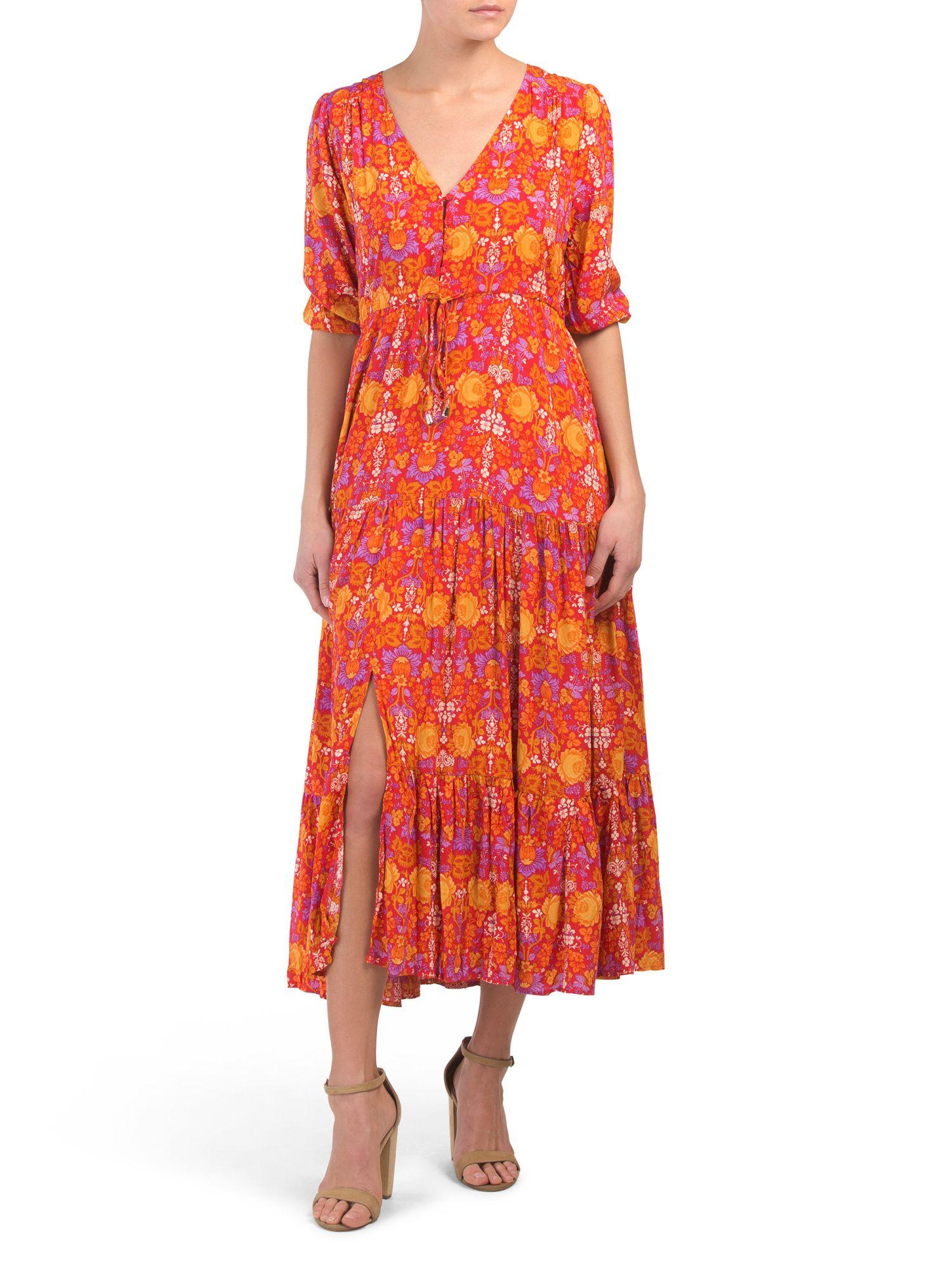 c37c852485e0 Juniors Delhi Summer Lovin Maxi Dress in 2019 | My Closet: All the ...