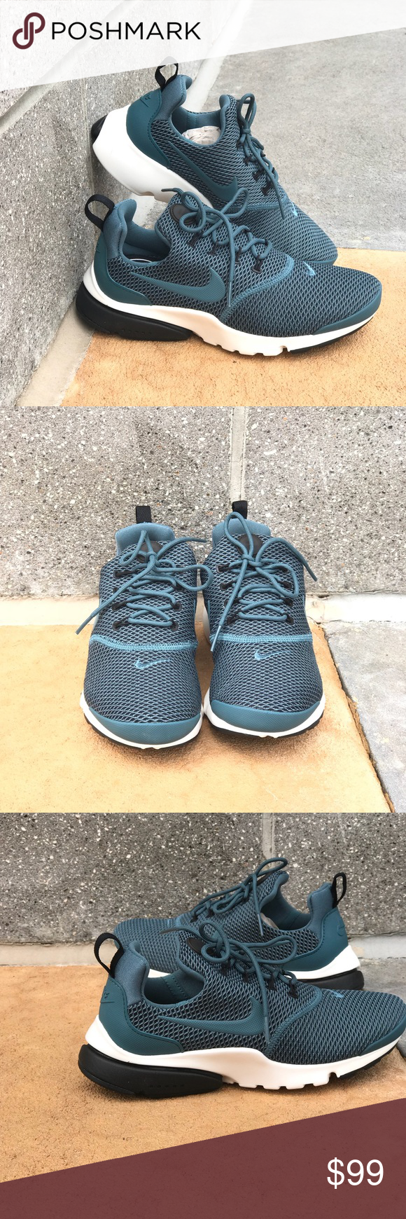 b82708d1876efb Spotted while shopping on Poshmark  NWT Nike Presto Ultra SE Iced Jade WMNS!