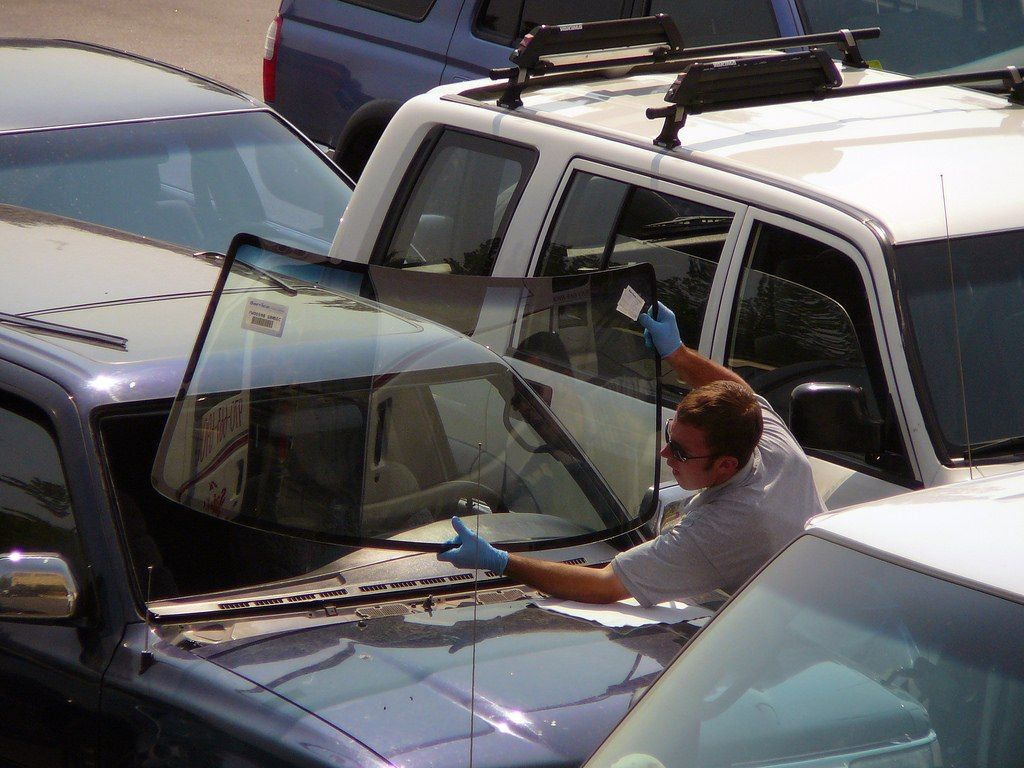 Auto Glass Replacement Quote How Much Does A Windshield Replacement Cost  How Coster  Pinterest .
