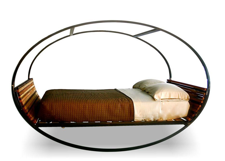 King Rocking Bed Frame   Earthy   Pinterest   Bed frames, Living ...