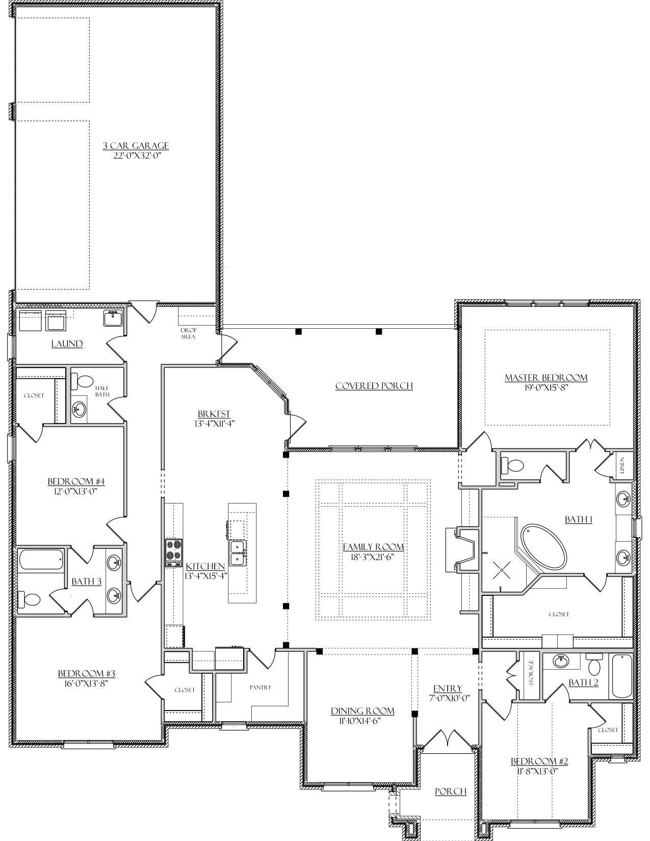 All Floor Plans Floor Plans How To Plan House Plans