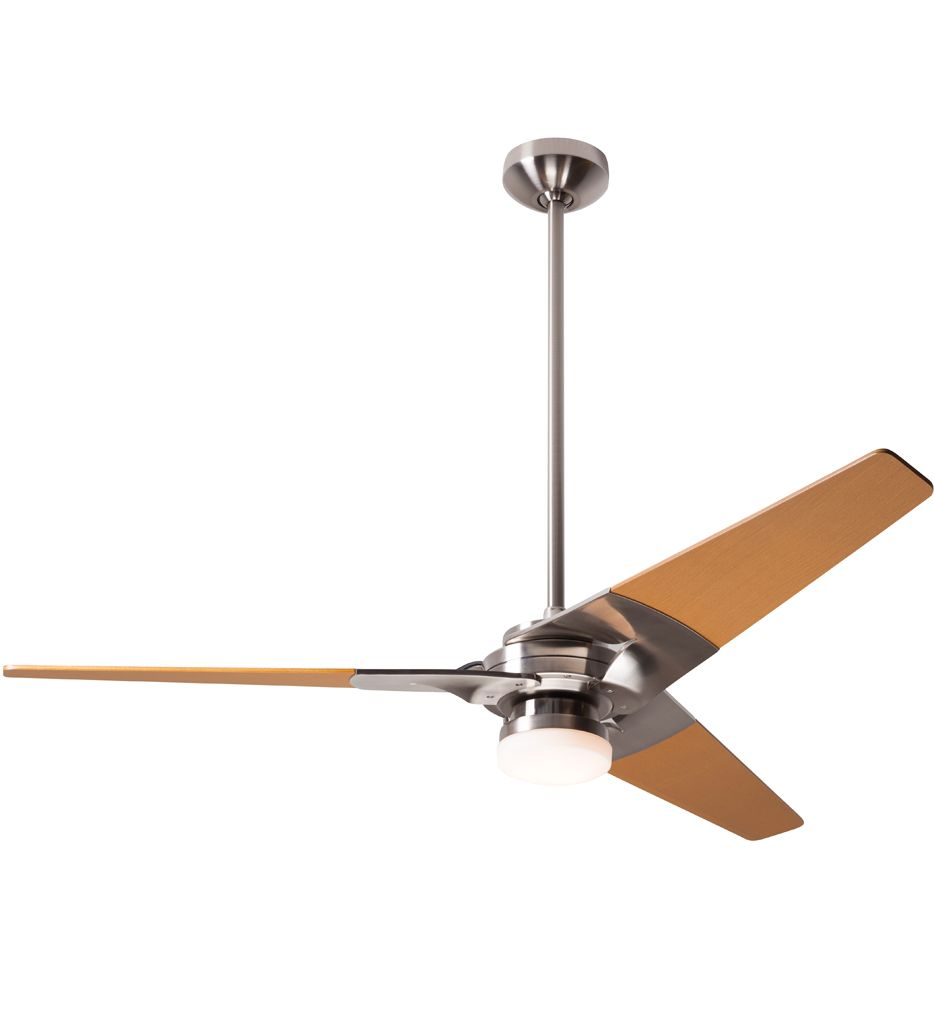 Modern Fan Company Tor Bn 52 Bk 271 002 Torsion Bright Nickel