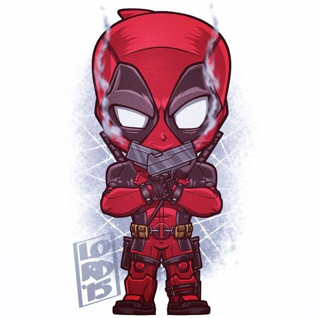 "#Deadpool #Fan #Art. (Deadpool) By: Lord Mesa. (THE * 5 * STÅR * ÅWARD * OF: * AW YEAH, IT'S MAJOR ÅWESOMENESS!!!™)[THANK U 4 PINNING!!!<·><]<©>ÅÅÅ+(For even more Animated Deadpool art, try our board: ""Animated Heros and Villians"" on HERO WORLD!)"
