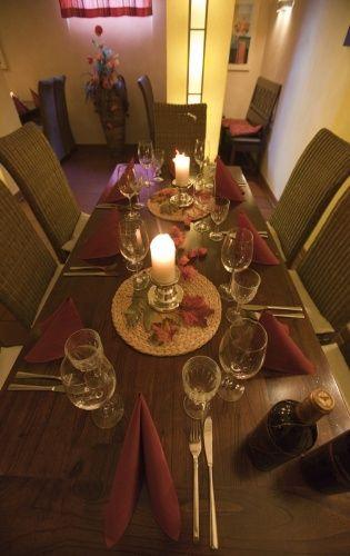 Tamarillo Spanish Restaurant in Kaiserslautern