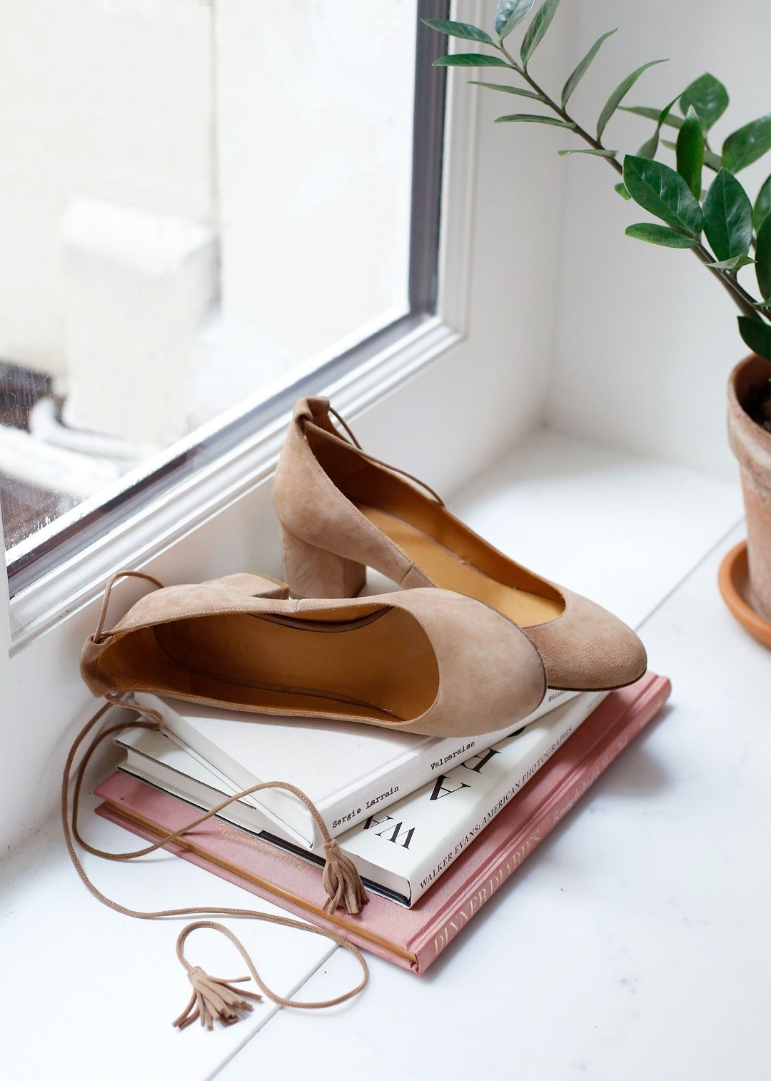 Sezane Valentina Strapped Pumps Ss19 Mia In 2018 Pinterest