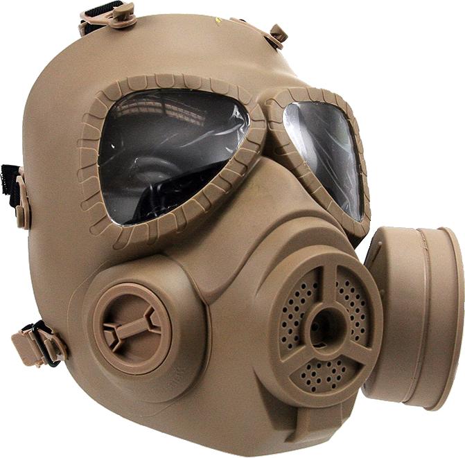 Gas Mask Png Image Gas Mask Gas Mask