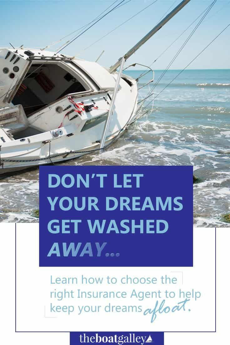 Choosing the right boat insurance in 2020 living on a