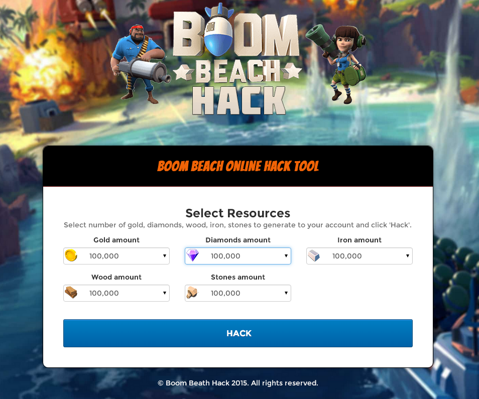 Boom Beach Hack Blast your way into dominance into the realm of the strategic game Boom Beach. Simply use the latest release of Boom Beach Hack tool and cheat your way towards the top of the leaderboards without spending anything. Boom Beach is the third and the newest game that the popular game developer SuperCell …