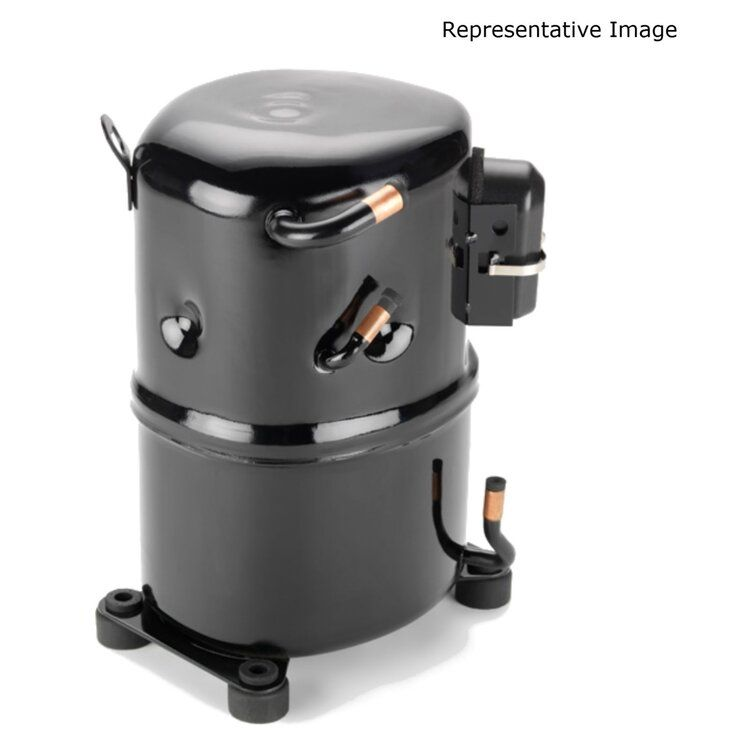 Factory Authorized Parts P032 6051 Compressor 1 259 99 P032 6051 Is A Bristol Branded Reciprocat In 2020 Compressor Central Air Conditioning System Heating Hvac