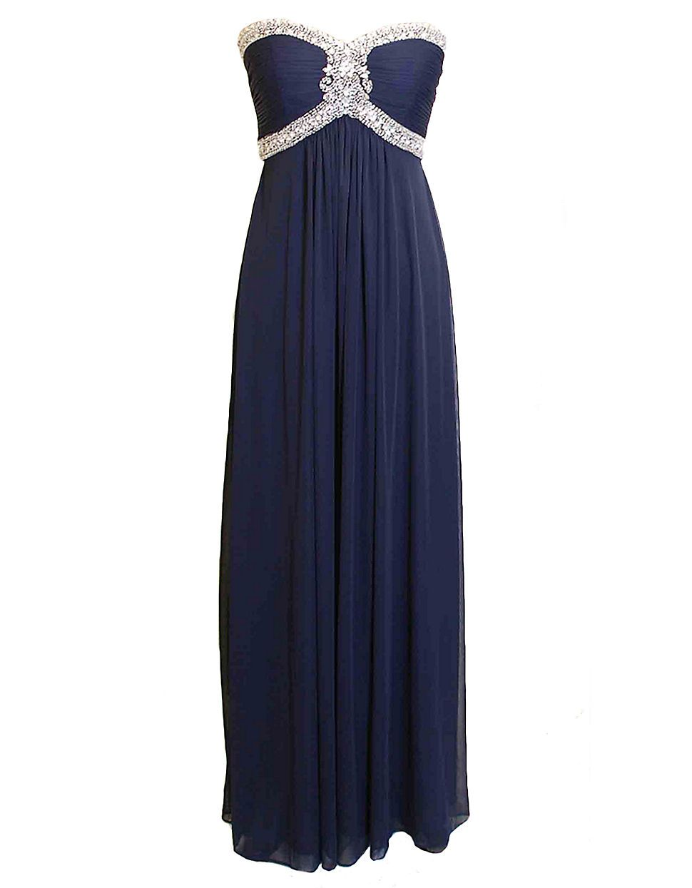Xscape long dress hudsonus bay i love perfect prom dress