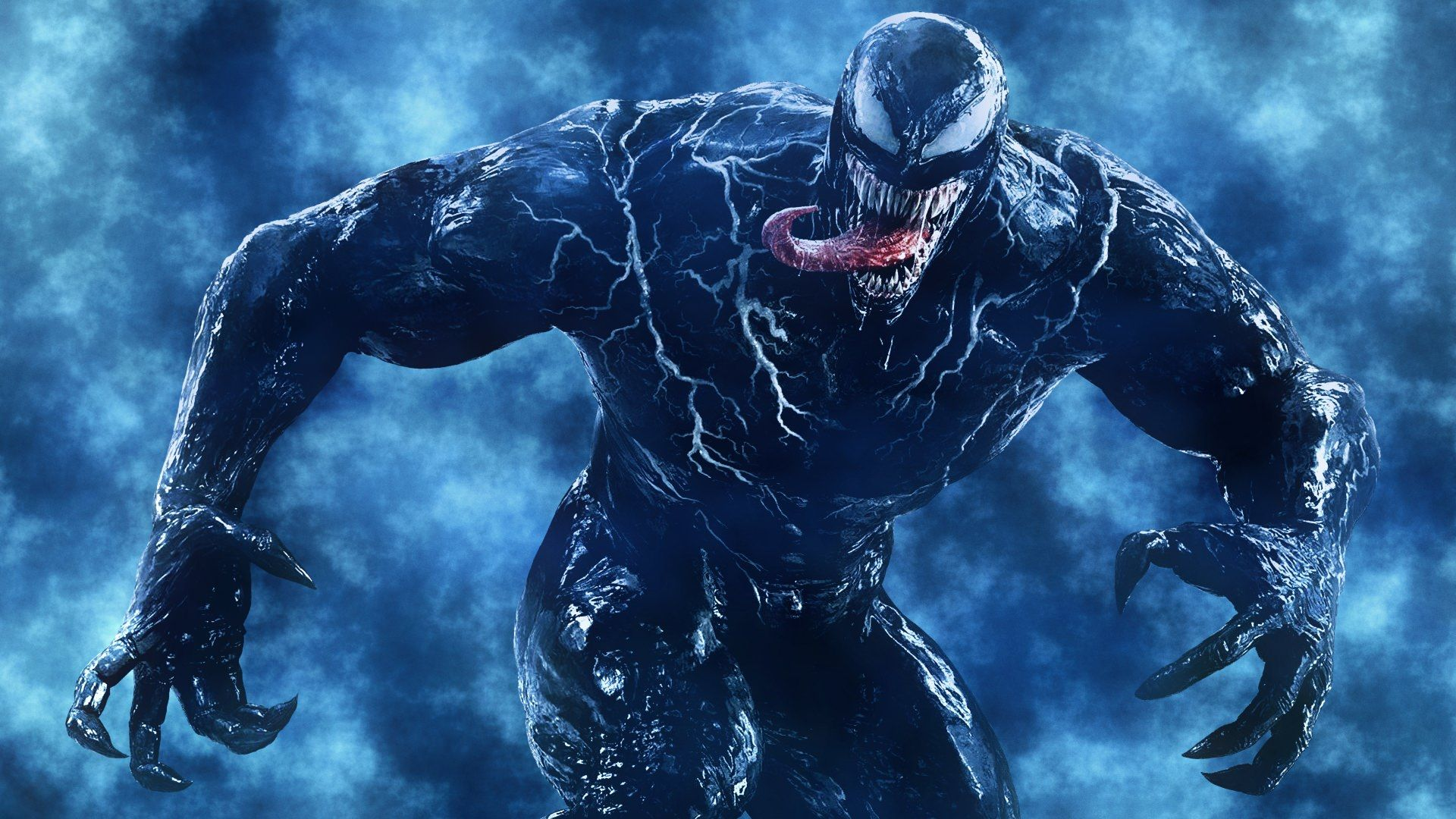 Epic Venom Wallpaper