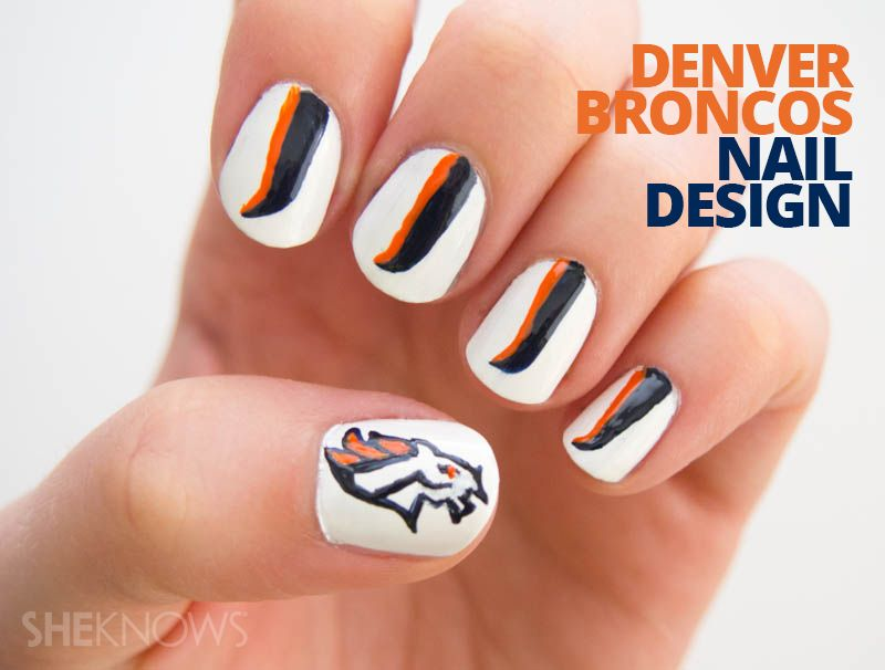 93 Cool Nail Design Tutorials to Keep You Busy (& Polished) All ...