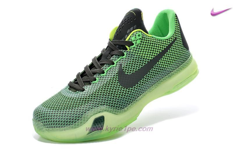 scarpe basket nike kobe x