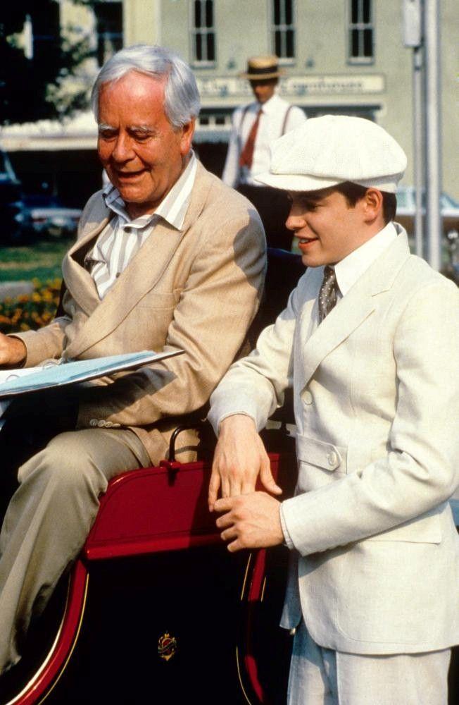 1918, Horton Foote, Matthew Broderick, 1985   Essential Film Stars, Matthew Broderick http://gay-themed-films.com/film-stars-matthew-broderick/
