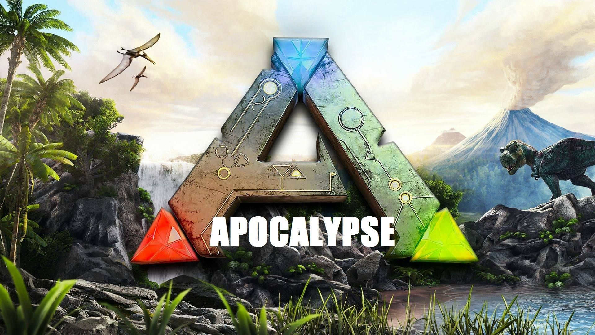 Pin by RedRinc on ARK Survival Evolved. Evolve