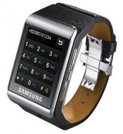 [Wearable Computers] Samsung smart watch coming soon