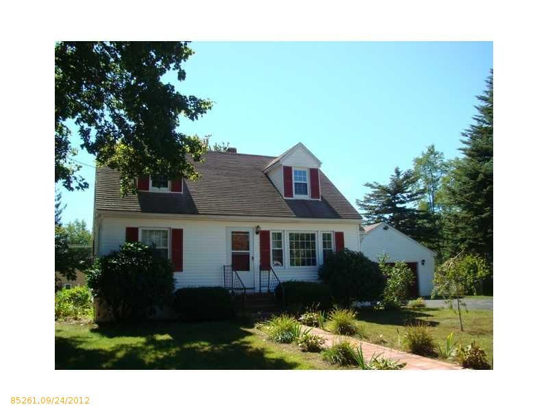 homes for sale in scarborough maine area