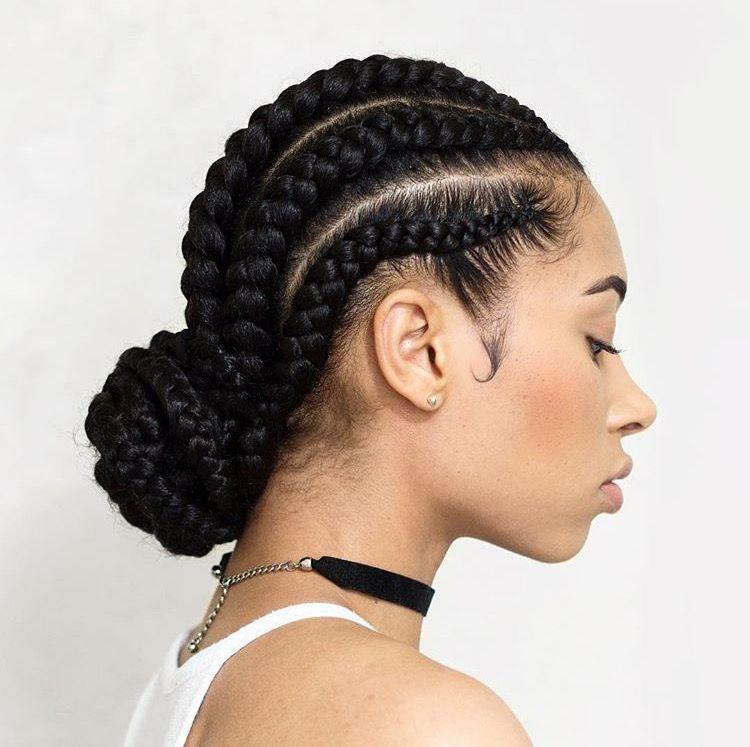 Pin By Garmai On Hair Beauty Pinterest Hair Styles