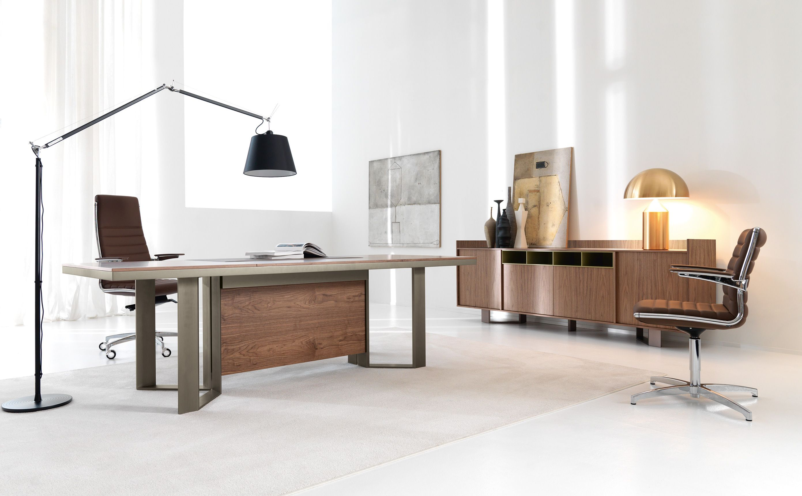 innovative office furniture. New Lines Of Innovative Office Furniture Launched In Milan By IVM T