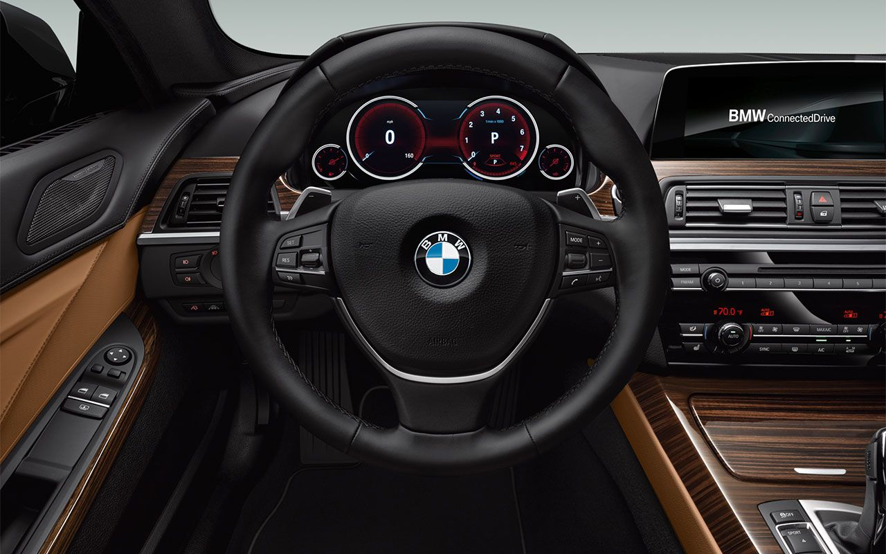 Bmw 6 Series Coupe Interior Bmw Bmw 6 Series Coupe