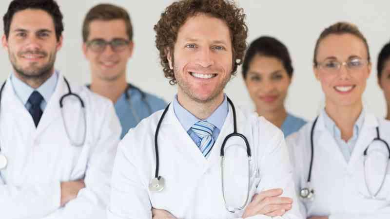 Secretariado Medico Auxiliar De Enfermeria Cursillo Enfermeria