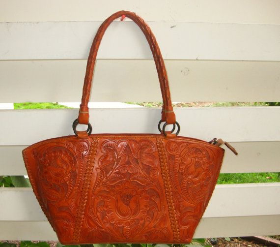 Hand Carved Apricot Purse by ChamanShop on Etsy 2ca0a7845f6d0