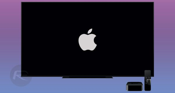 How To Force Reboot Restart Apple Tv 4 Redmond Pie Apple Tv Oled Tv Apple