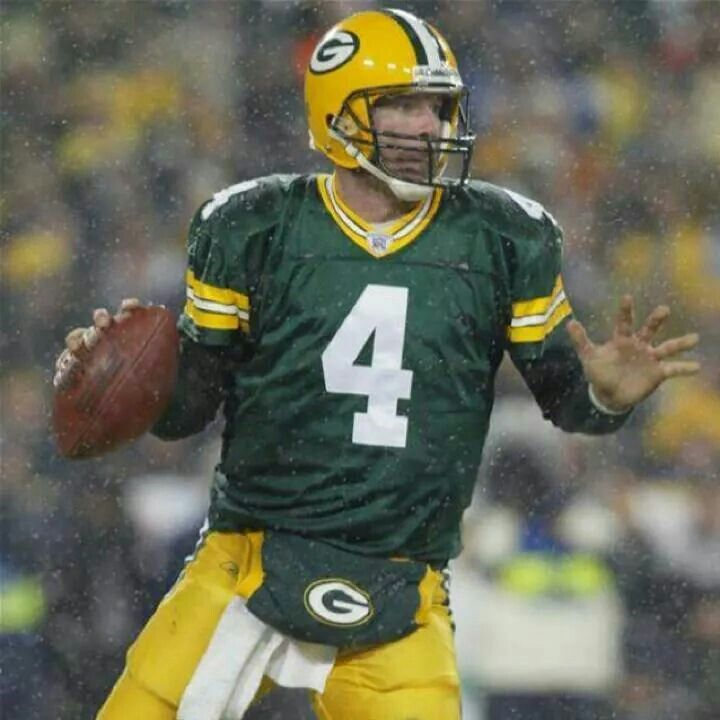 Farve did the Packers good while he played for them