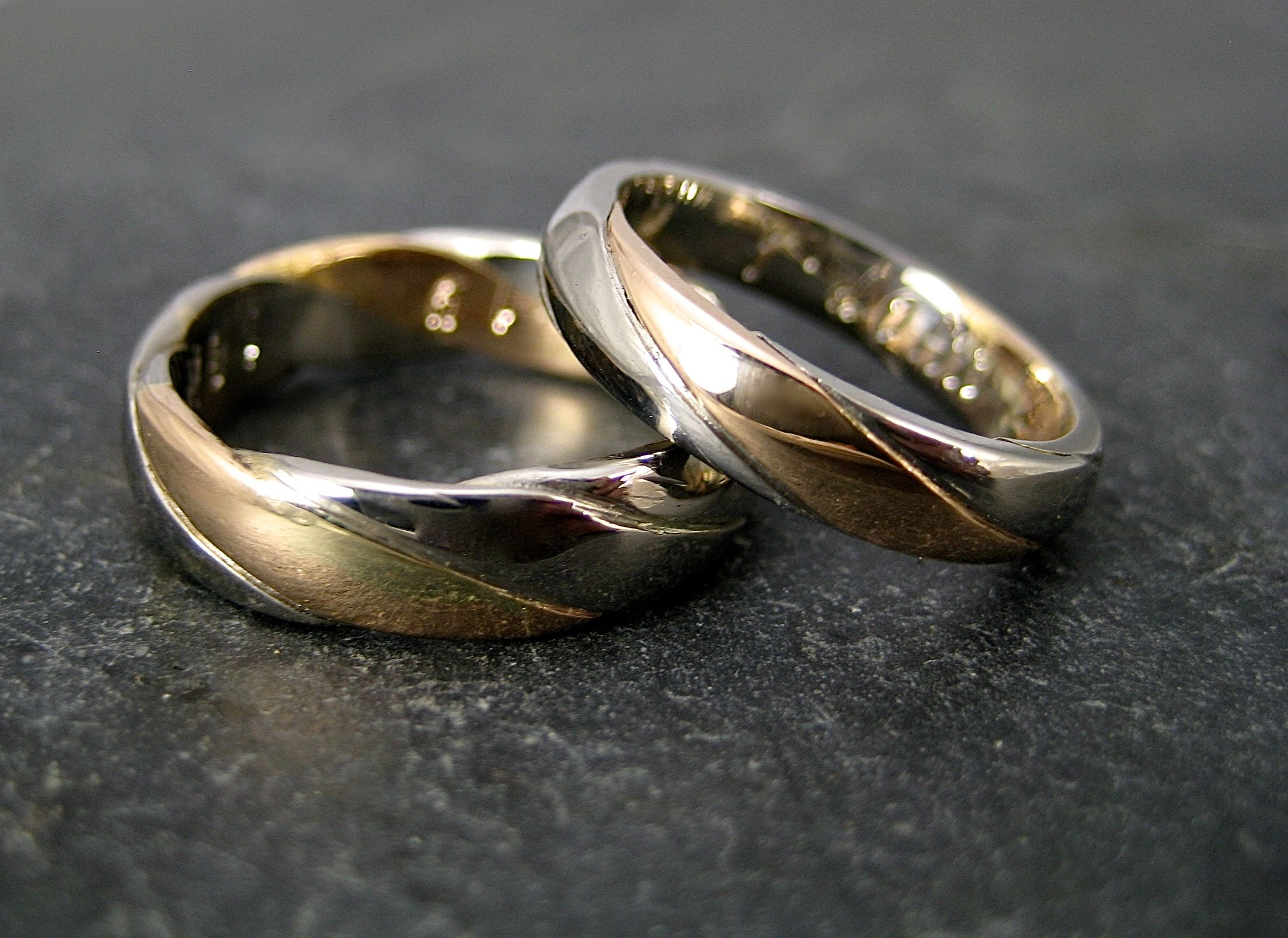 new wedding of beautiful rings evermarker amazing promise zealand titanium