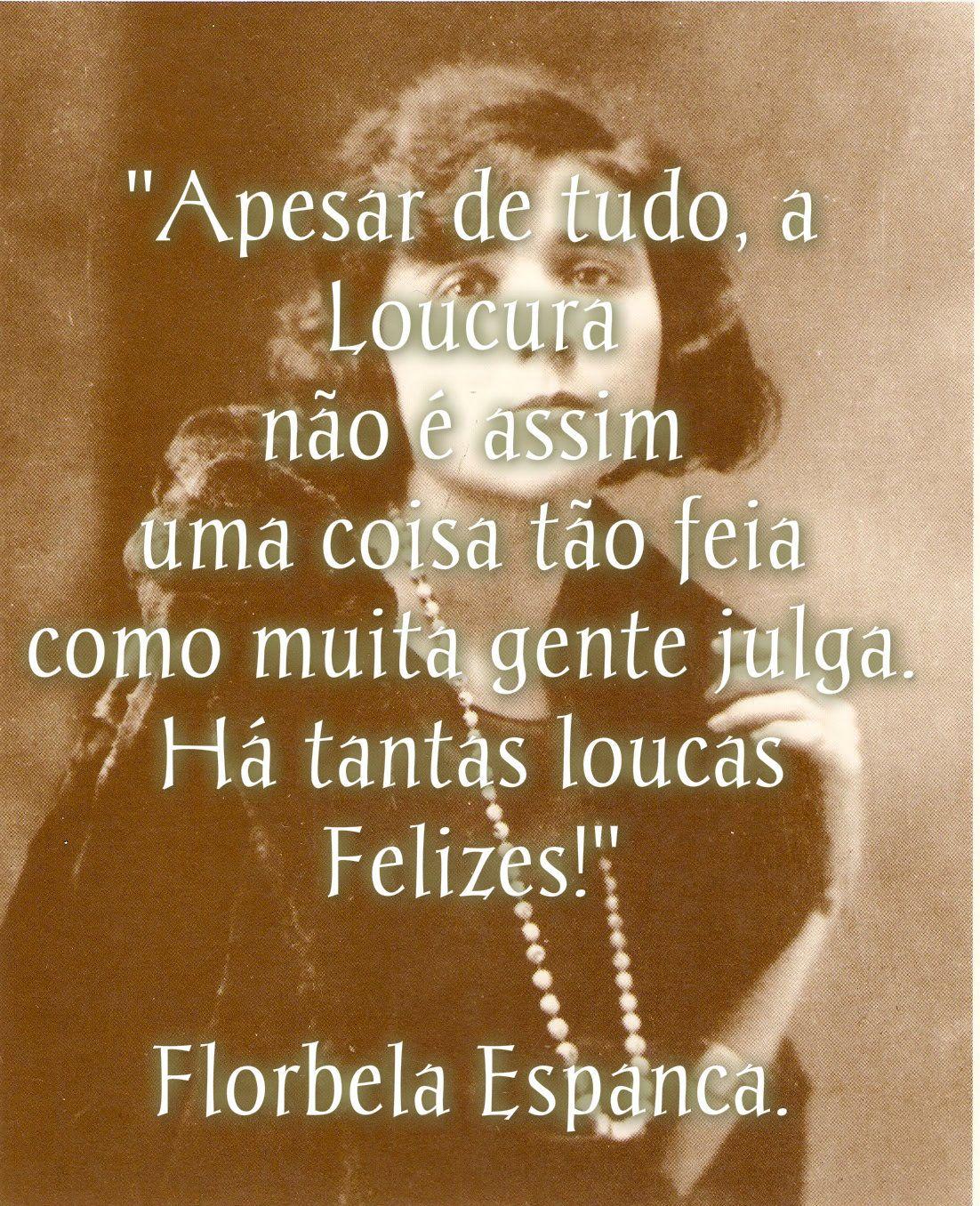 Florbela Espanca Frases Poesía Frases E Poeta