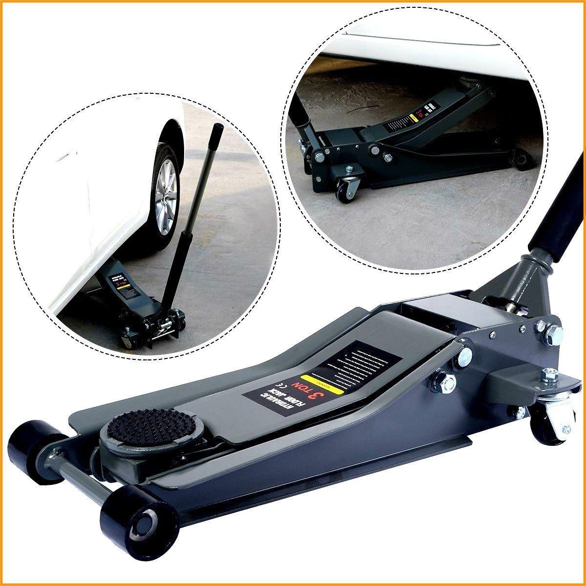 Best Low Profile Floor Jack For Your Garage Or Workshop Pumping Car Floor Jack Low Profile