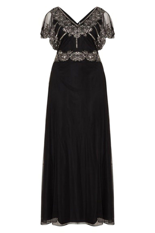 5971d476eb5139 Abendkleider für große Größen: Tolle Partymode in 2019 | Kleider ...